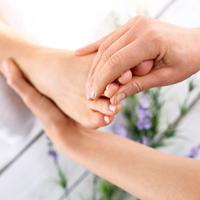 Gesundheitspraxis - Behandlungen